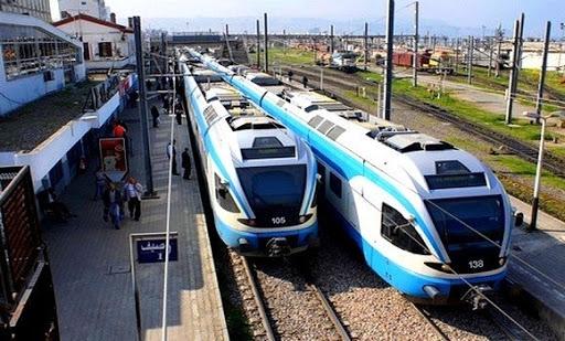 صورة تقليص عدد رحلات قطارات الخطوط الكبرى اعتبارًا من يوم الجمعة