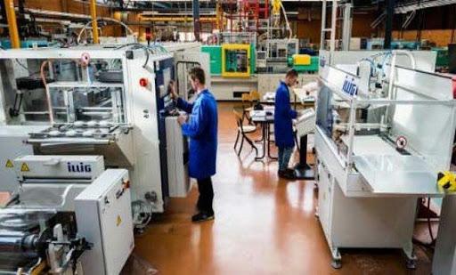 صورة ارتفاع أسعار القطاع الصناعي العمومي عند الإنتاج بـ 7ر2 بالمئة في 2019