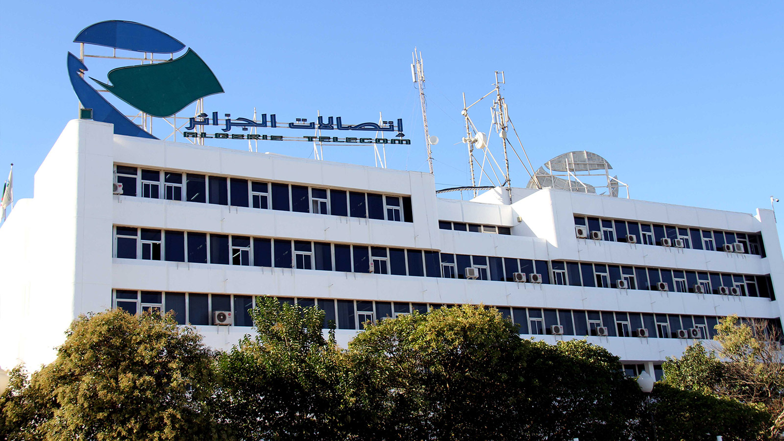 صورة اتصالات الجزائر لن تقطع الخطوط الهاتفية طيلة فترة الحجر المنزلي