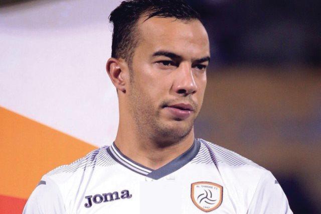صورة قال إن اللاعبين مجبرين على تصريحات معينة أو يتم الخصم عليهم:جمال بلعمري يفتح النار على إدارة الشباب السعودي