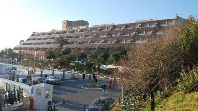 صورة تخصيص عدة فنادق عمومية و خاصة لاستقبال الرعايا الجزائريين المرحلين من تركيا