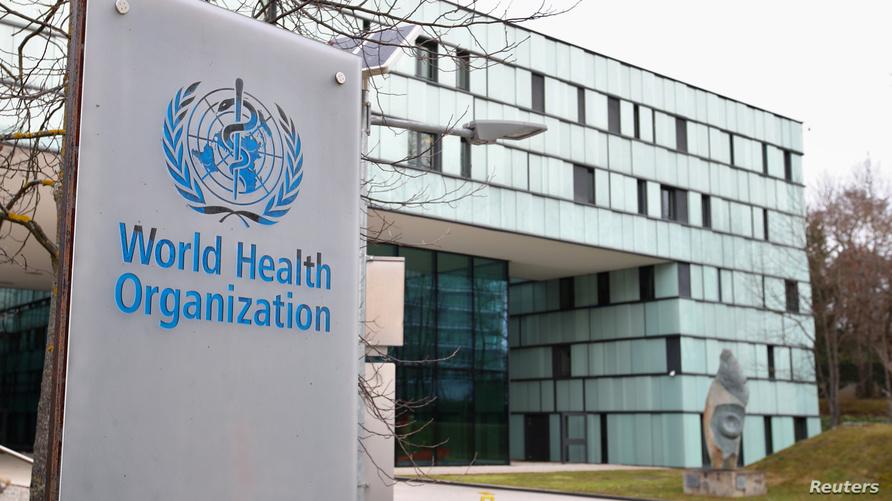 صورة الصحة العالمية تسجل ثاني أعلى حصيلة إصابات يومية بكورونا