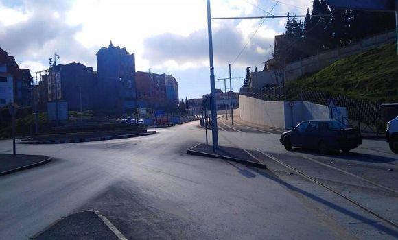صورة اليوم الأول من تمديد ساعات الحجر في سطيف.. نجاح اختبار المواطنة