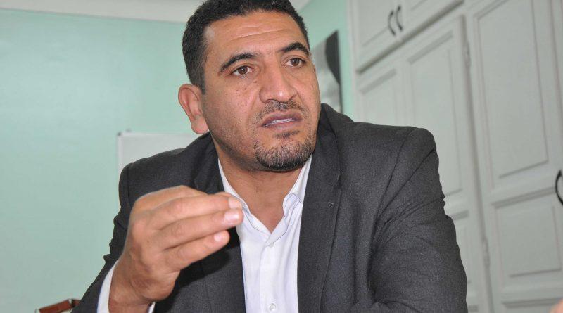 صورة محكمة القليعة بتيبازة: تأجيل محاكمة كريم طابو إلى الفاتح يونيو القادم