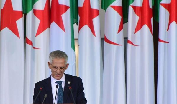 صورة وزير الصناعة، فرحات آيت علي براهم: مشاريع شراكة جزائرية-صينية في العديد من النشاطات الصناعية