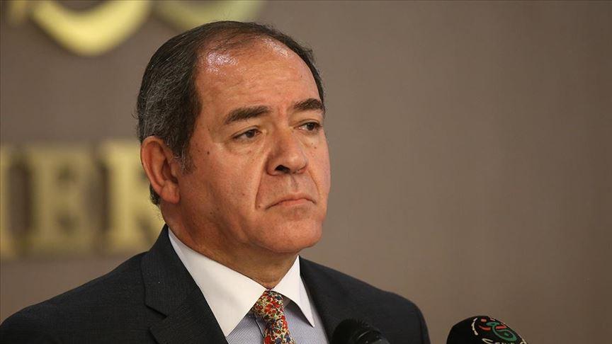 صورة تصريحات كاذبة و قذف ضد الجزائر: وزير الشؤون الخارجية يستدعي سفير فرنسابالجزائر