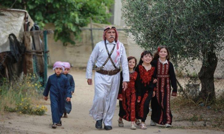 """صورة الفلسطينيون يستذكرون أصل الحكاية ويؤكدون: """"النكبة ما كانت لتقع لولا إرهاب العصابات الصهيونية"""""""