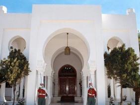 صورة القرار مس 127 رئيس دائرة: قائمة رؤساء الدوائر الذين أنهيت مهامهم