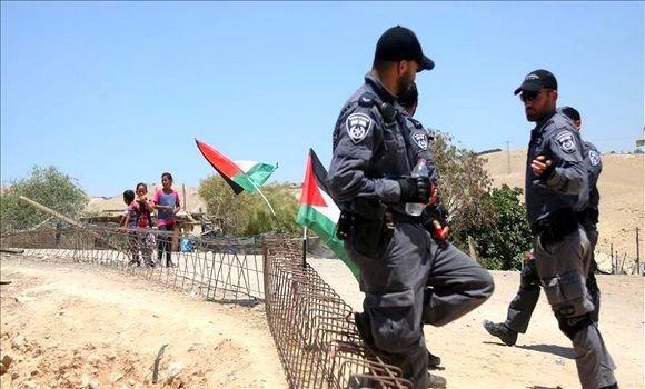 صورة منظمة هيومن رايتس ووتش: سياسة التضييق والظلم تتخطى الضفة والقطاع لتطال الفلسطينيين داخل إسرائيل