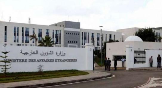 صورة إجلاء 7740 مواطن جزائري منذ 20 جويلية  الجاري