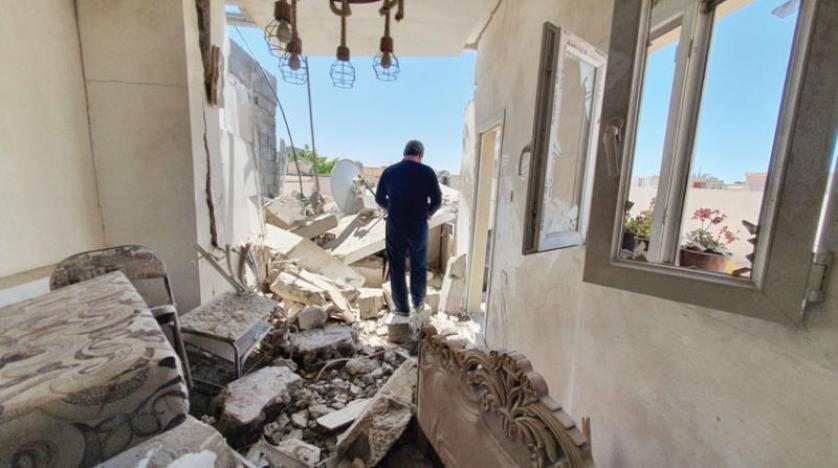 صورة لوقف جميع العمليات العسكرية…دعوة أممية لمفاوضات ليبية افتراضية