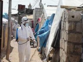 صورة الأمم المتحدة تطلق نداء جديدا لجمع 7ر6 مليار دولار لحماية ملايين الاشخاص من جائحة كورونا