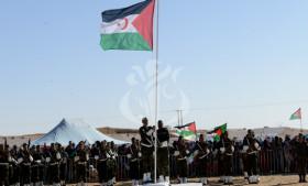 صورة Les Sahraouis célèbrent l'anniversaire de la création du Front Polisario