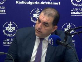 صورة رئيس منتدى المؤسسات: 80 بالمئة من المؤسسات تحتاج دعما بسبب ازمة كورونا