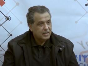 صورة فتحي شريف : الكمامات قد تتحول الى ناقل للفيروسات إن لم نحسن التخلص منها بعد الاستعمال