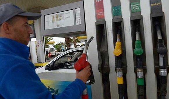 صورة مشروع قانون المالية التكميلي: زيادة الرسم على المنتجات البترولية وعلى تسويق السيارات الجديدة