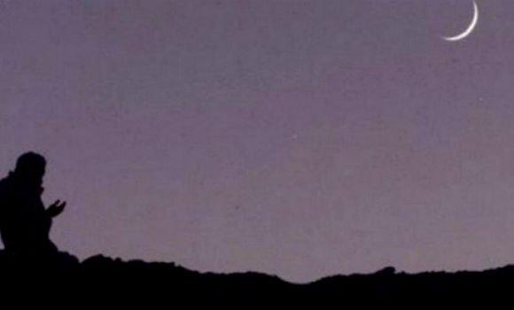 صورة عيد الفطر: ليلة ترقب هلال شوال الجمعة المقبل