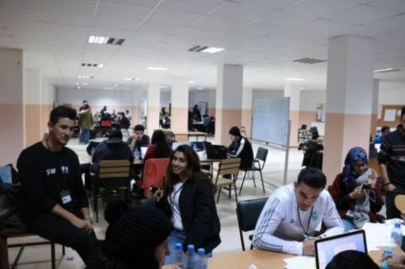 صورة الجزائر من اوائل الدول الإفريقية التي تعتمد التمويل التشاركي