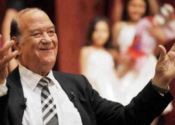 صورة وفاة الفنان المصري حسن حسني اثر أزمة قلبية مفاجئة