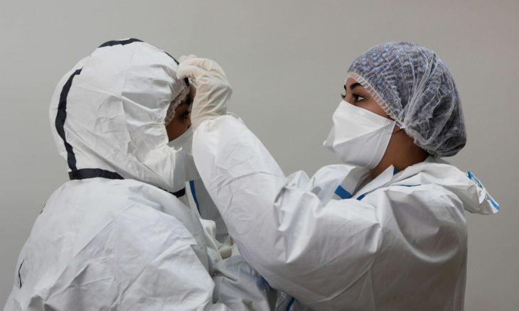 صورة الدكتور سليم بن ثلجون: ارتفاع عدد المصابين بفيروس كورونا لدى فئة الشباب الآونة الأخيرة