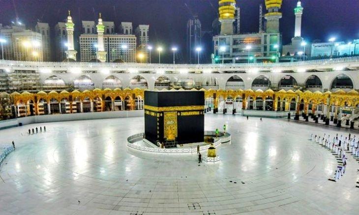 صورة فايننشال تايمز: السعودية تدرس إلغاء حج هذا العام وتخشى التداعيات