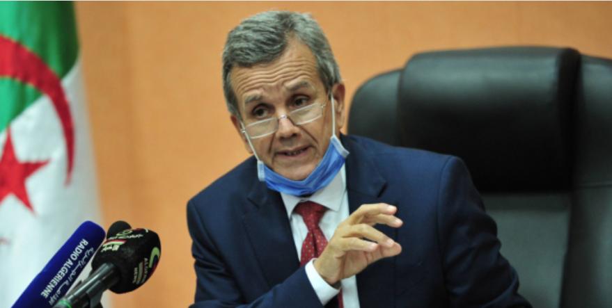 صورة وزير الصحة: تغيير مدراء مركزيين بالقطاع يرمي إلى تعزيز الرعاية الصحية في ظل عمل منسق ومنسجم