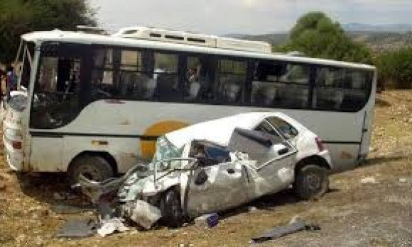 صورة حوادث المرور: وفاة 10 أشخاص وإصابة 338 آخرين خلال 48 ساعة الأخيرة