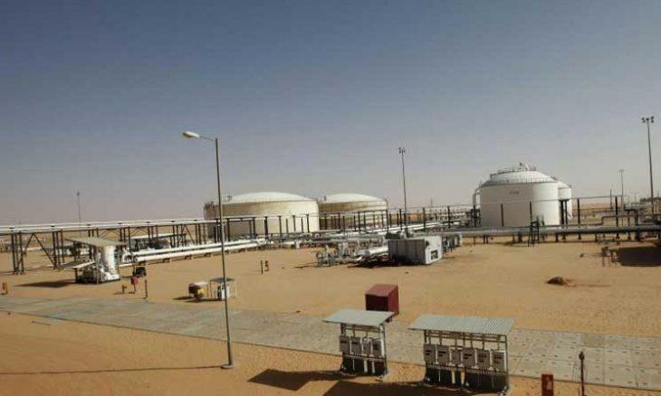 """صورة ليبيا: سيطرة """"فاغنر"""" الروسية على النفط تهديد لأمننا ونطالب بمعاقبتها"""