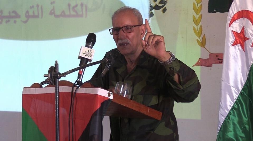 """صورة لإنهاء معاناة الأسرى الصحراويين: الرئيس غالي يطالب الأمين العام الأممي """"بالتدخل العاجل"""""""