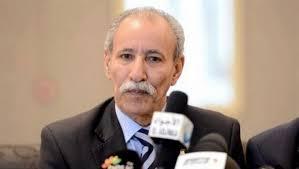 صورة غالي: الراحل أمحمد خداد خسارة كبيرة للشعب الصحراوي والشعوب الصديقة والحليفة له