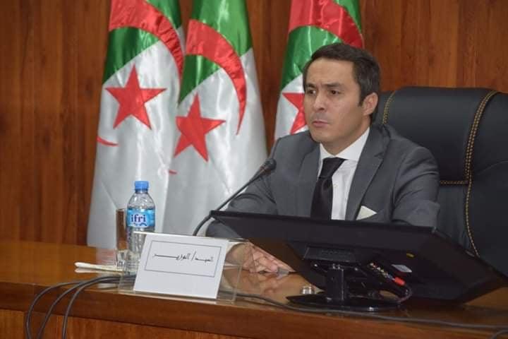 صورة وزارة الشباب والرياضة ترفض طلب الفاف لعقد جمعية استثنائية