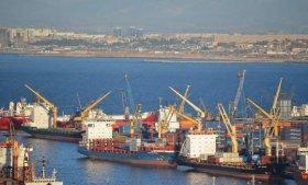 صورة ميناء الجزائر: انخفاض النشاط خلال الثلاثي الأول لـ2020