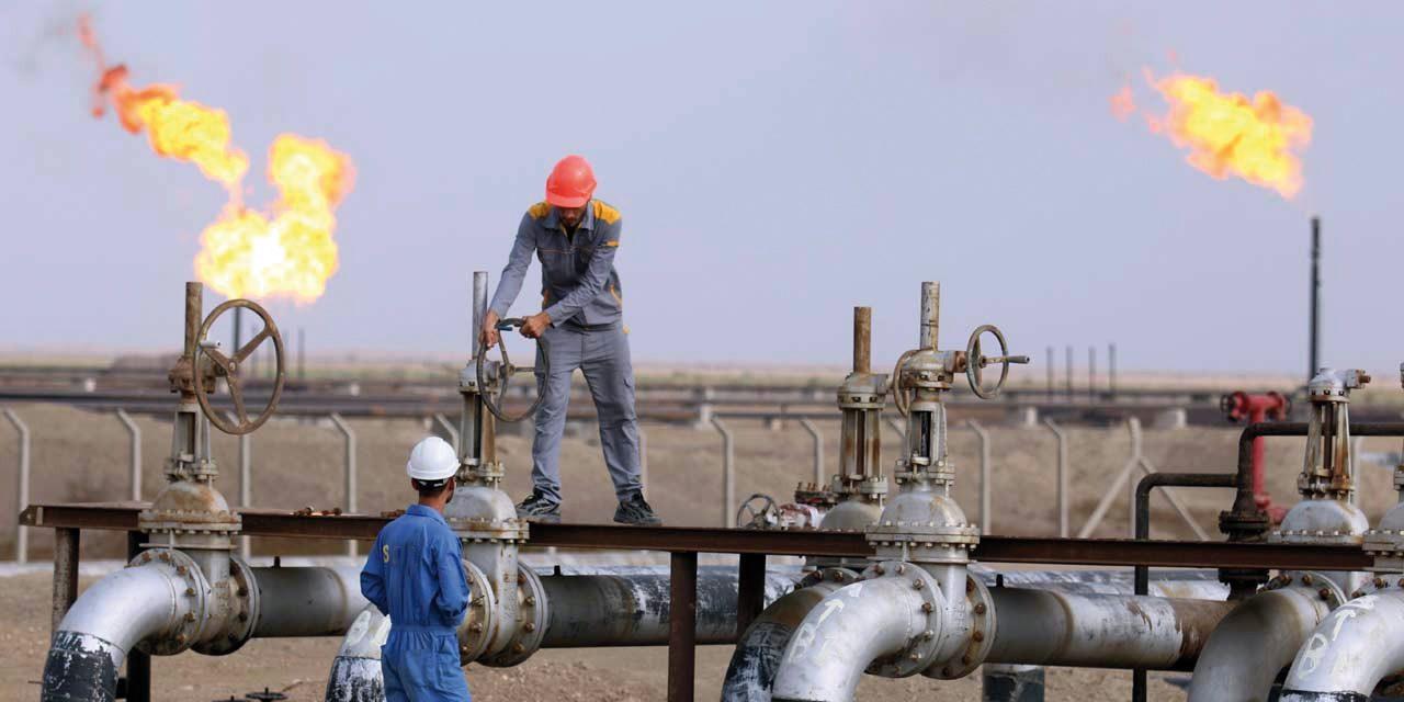 صورة إسبانيا تخفض مشترياتها من الغاز الجزائري