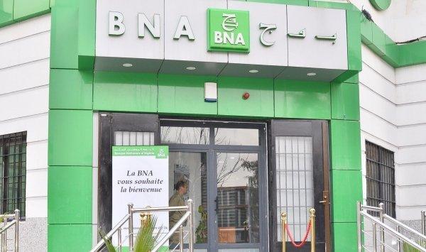 صورة البنك الوطني الجزائري يعتزم فتح 30 وكالة رقمية في غضون سنتين