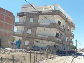 صورة زلزال ميلة: إعلان الخربة منطقة منكوبة