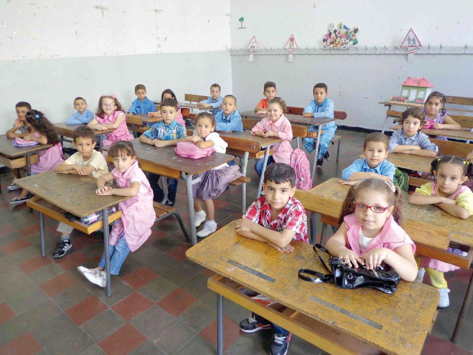 صورة وزارة التربية تعلن عن تأجيل الدخول المدرسي إلى تاريخ لاحق