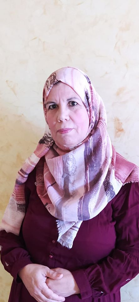 """صورة القاصة """"زكية علال """"تتوج بجائزة عمار بلحسن للإبداع القصصي في دورتها الأولى"""