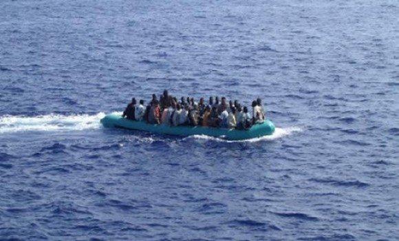 صورة استطلاع أجرته مؤسسة كونراد أديناور-شتيفتونج البحثية الألمانية: الكثير من الشباب العربي يتطلعون للهجرة بسبب سوء الأوضاع الاقتصادية