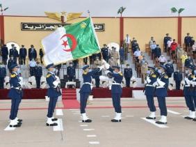 صورة وزارة الدفاع الوطني: تخرّج 18 دفعة في عدة تخصصات