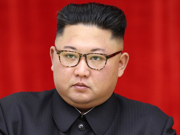 صورة ديلي ميل البريطانية:  زعيم كوريا الشمالية في غيبوبة وشقيقته مستعدة للسيطرة على الحكم