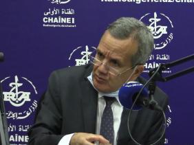 صورة وزير الصحة: مابين 70 و 75 بالمائة من المواطنين سيخضعون للقاح المضاد لفيروس كورونا