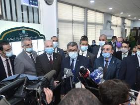 صورة البنك الوطني الجزائري ينطلق رسميا في تسويق منتجات الصيرفة الإسلامية