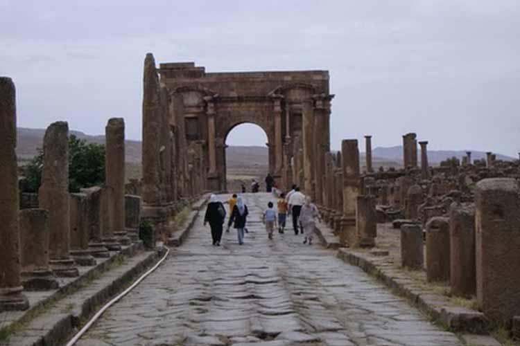 صورة الجزائر تتجه نحو استغلال تجاري أمثل للمواقع التراثية