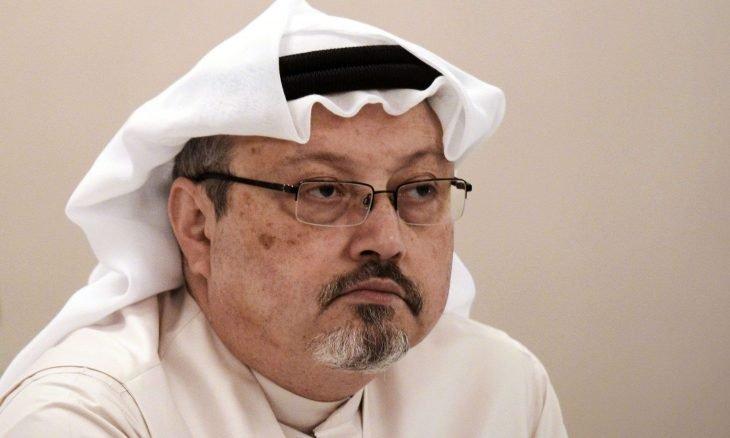 صورة السعودية تصدر أحكاما نهائية بحق 8 مدانين بمقتل خاشقجي