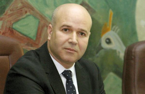 صورة رئيس الشبكة الجزائرية للدفاع عن حقوق الطفل: استحداث مرصد وطني للمجتمع المدني قيمة مضافة للنشاط الجمعوي