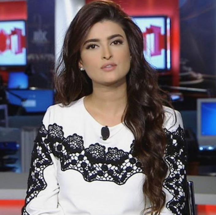 صورة تغريدة لمذيعة الجزيرة عُلا الفارس عن التطبيع تشعل مواقع التواصل