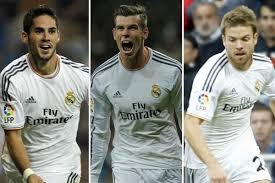 صورة 125 مليون يورو تنعش خزينة ريال مدريد. .  في انتظار المزيد