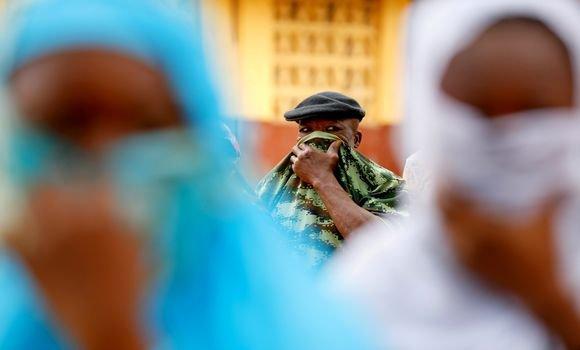 صورة إفريقيا وجائحة كورونا.. الإصابات تتخطى مليون و600 ألف حالة
