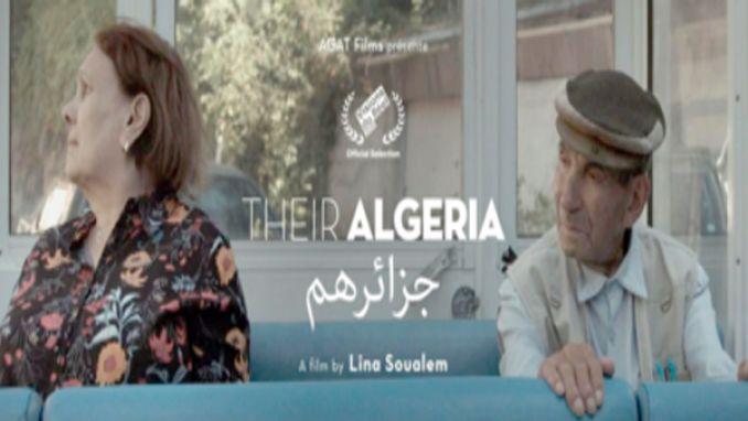 """صورة فيلم """"جزائرهم"""" يمثل الجزائر في الدورة الرابعة لمهرجان الجونة السينمائي"""