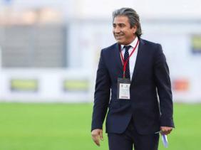 صورة وفاق سطيف: نبيل الكوكي يجدد عقده لمدة موسم واحد